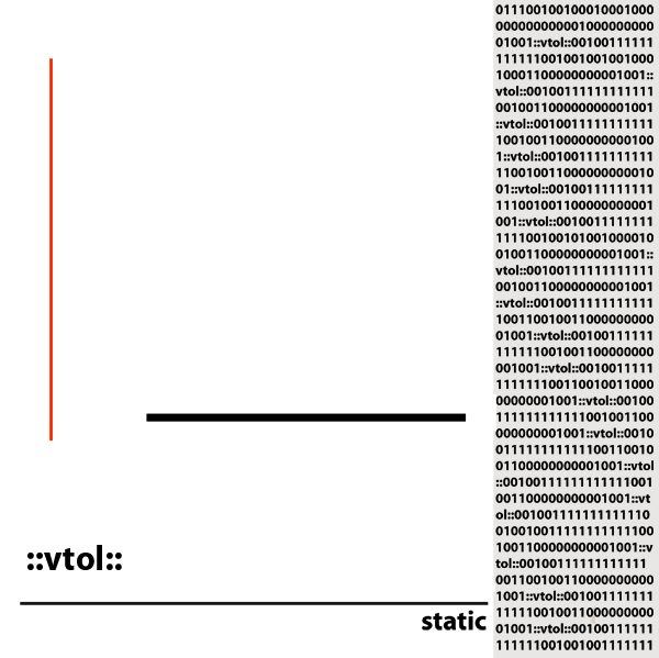 Vtol - Static